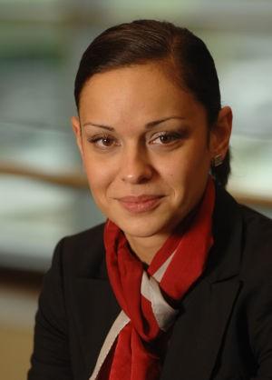 Katarína Dúbravská