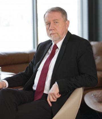 Bohuslav Benedek