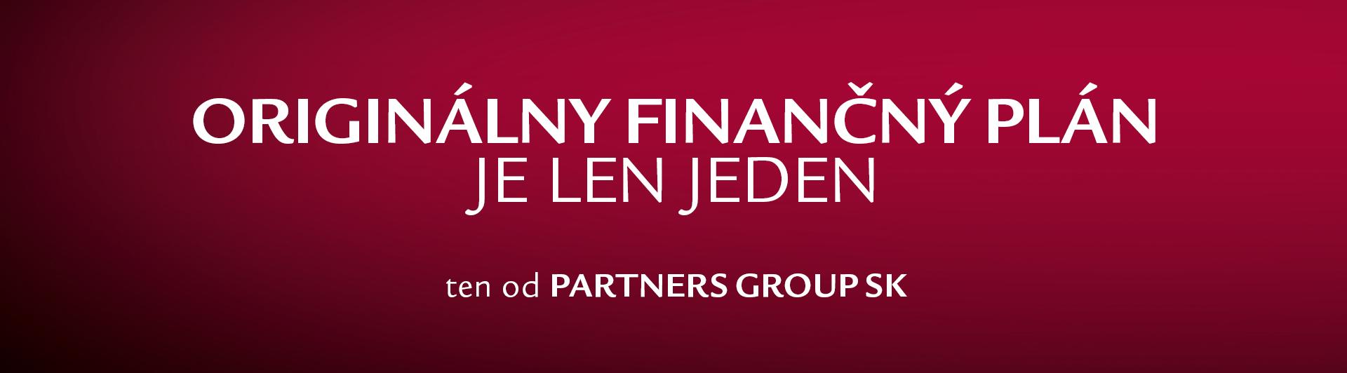 finančný plán banner